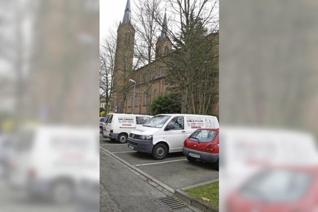 Carsharing in Lahr wird ausgebaut