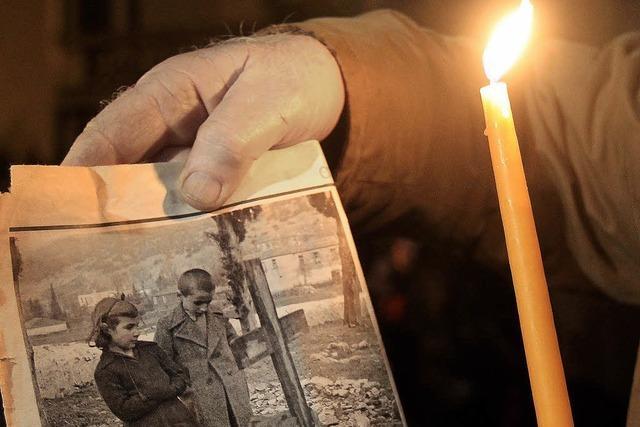 Freiburger Historiker hält griechische Reparationsforderungen für absurd