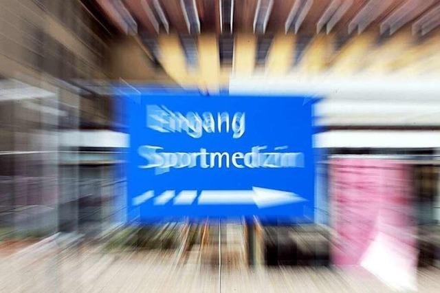 Doping-Akten wurden versteckt – einige sind verschollen