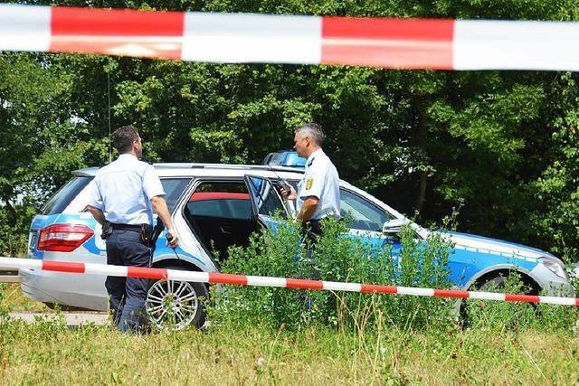 Selbstjustiz nach Vergewaltigung in Neuenburg: Prozess unterbrochen