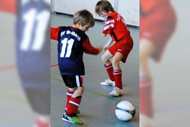 Fußballerfusion ist ins Stocken geraten