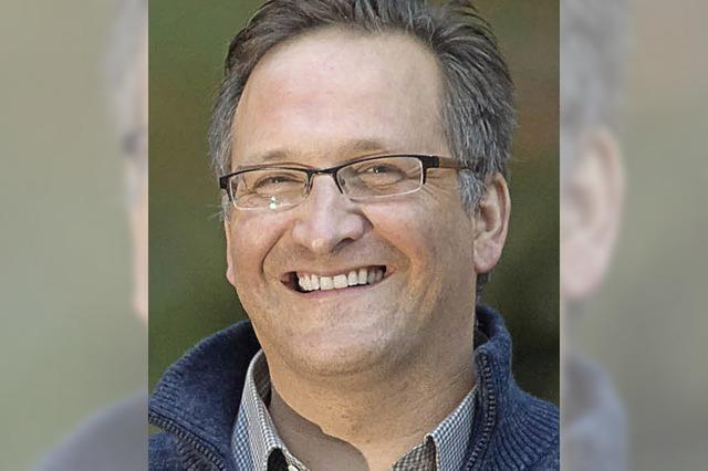 Pfarrer Jochen Kunath wechselt aus der Südwestpfarrei ans Diakoniekrankenhaus