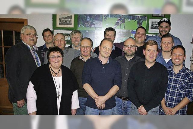 Die Krise beim FC Kollnau ist überwunden