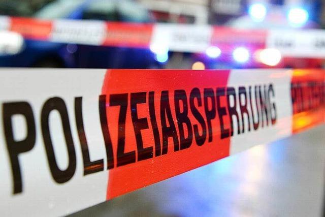 Wie sicher ist Freiburg? Rathausspitze fordert mehr Polizei