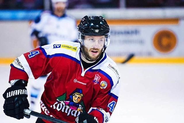Playoff-Ticker: Icefighters Leipzig – EHC Freiburg