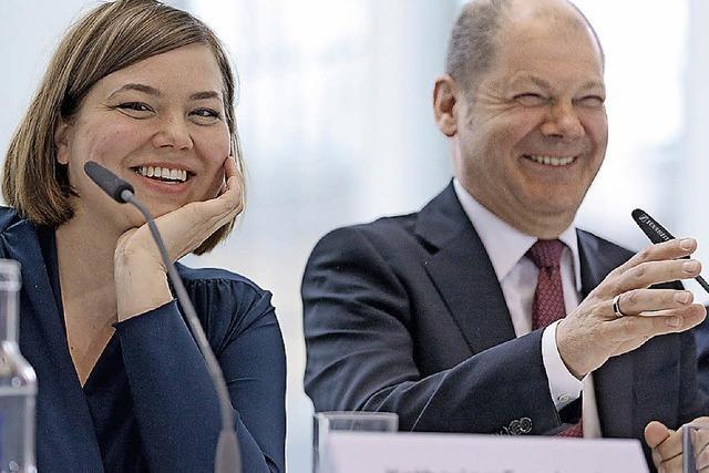 Hamburg hat endlich eine neue Regierung