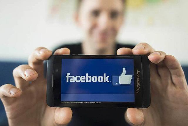 Umstrittene Praxis: per Facebook zur Spenderniere