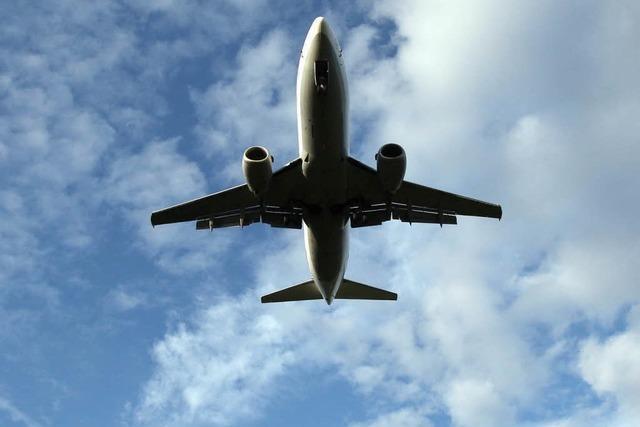 Lotsenstreik in Frankreich hält Flieger im Südwesten am Boden