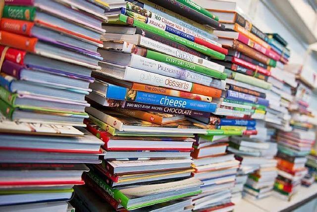 Wegen Euroschwäche: Diogenes-Verlag sagt Frankfurter Buchmesse ab