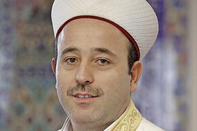 Lahrer Imam Salim Üzülmez: