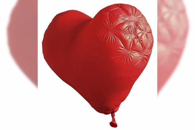 Ein Herz für Dominik