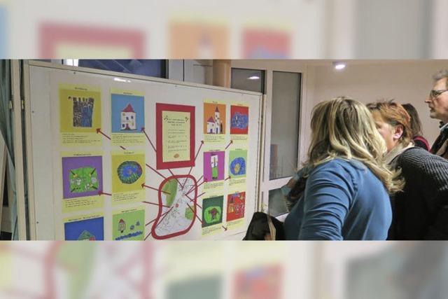 Sexauer Kindergarten feiert sein 40-jähriges Bestehen