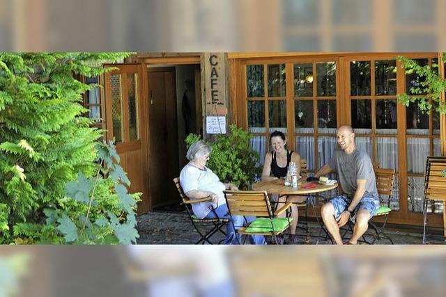 Schwarzwaldhaus Fischer im Oberdorf hat seine Türen geschlossen