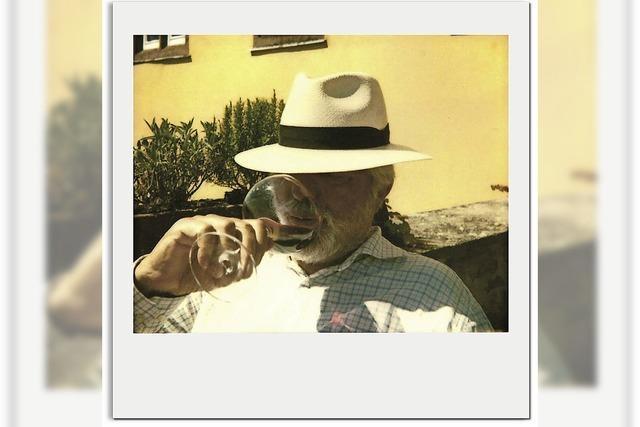 Barbara Siebecks Polaroid-Fotos: Kalkuliert und komponiert