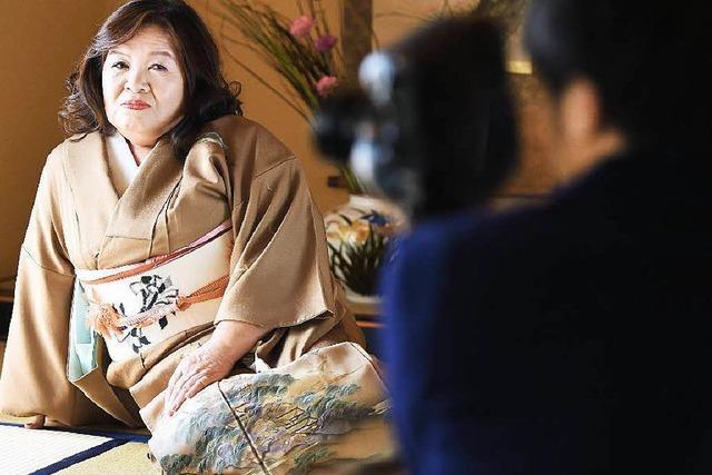 In Japan boomen Pornos mit Senioren-Darstellern