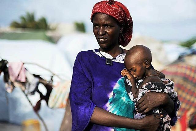 Steht Westafrika ein Masernausbruch bevor?
