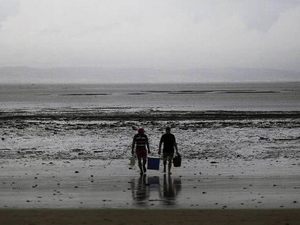 Auf Wiedersehen, Portugal: Zehntausend...d gut ausgebildet,  suchen das Weite.   | Foto: AFP