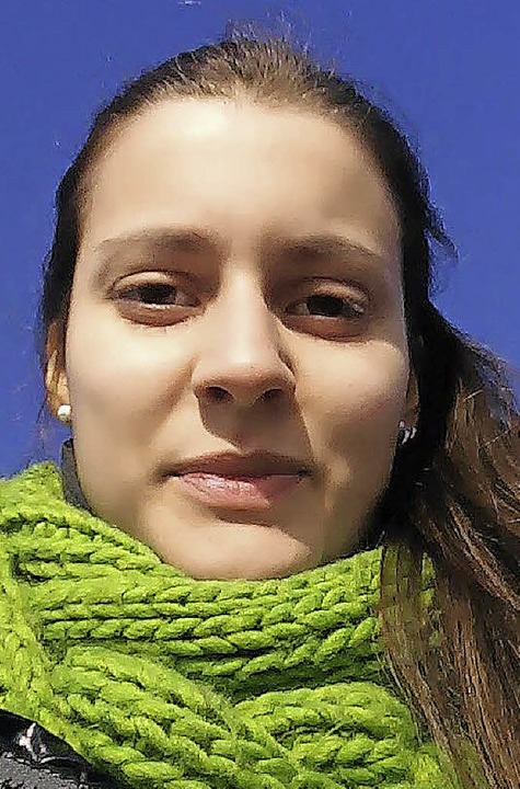 Joana Sousa  | Foto: Andreas Frey