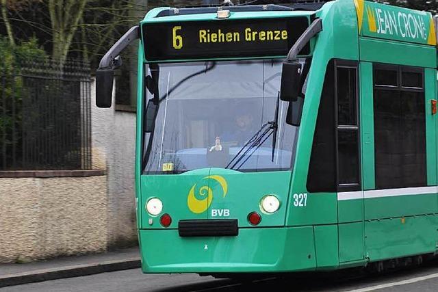 Die Trams sind voll, der neue Stadtteilbus ist oft leer