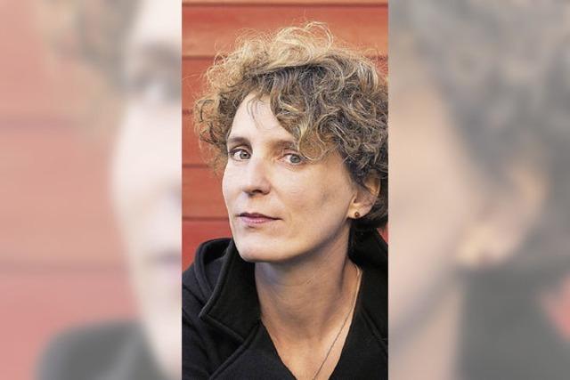Annette Pehnt: Die Musik ist ein Fantasieraum