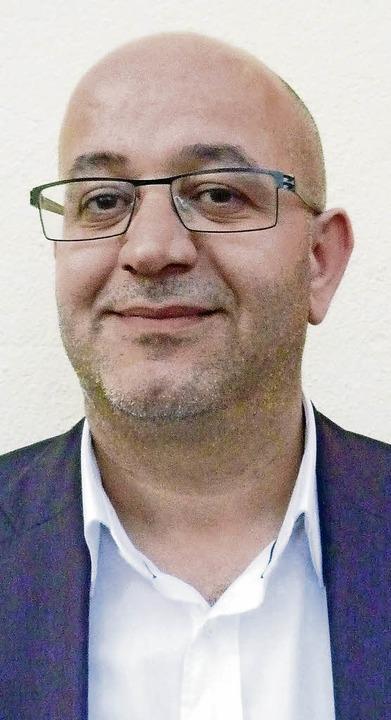 Abdel-Hakim Ourghi     Foto: J. Trauden