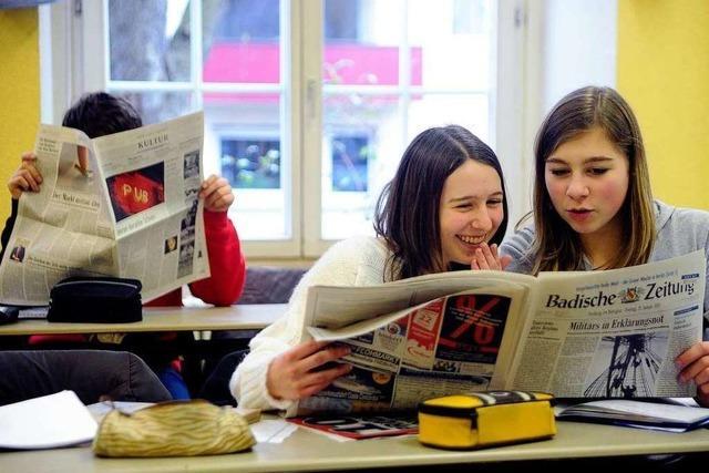 Zischup: Medienprojekt für Jugendliche