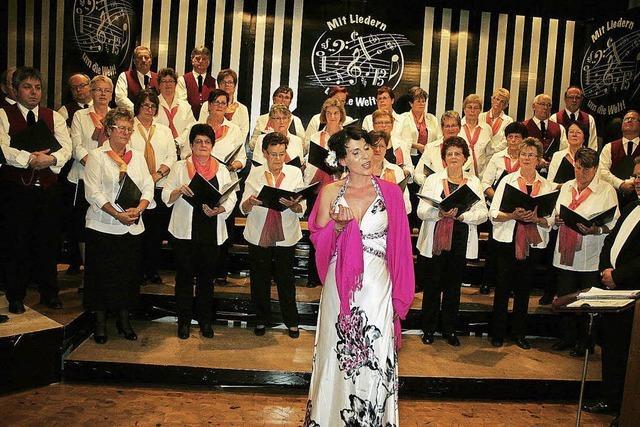 Harmonie in Dur und Moll