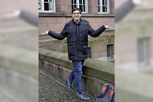 Auf den Spuren deutscher Einwanderer