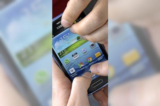 Zehn Monate Gefängnis für Diebstahl eines Handys