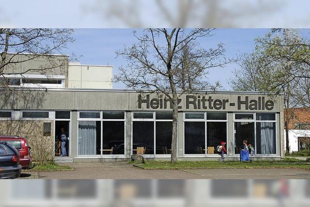 Neue Gebühren für Vörstettens Halle