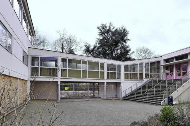 Die Waldorfschule in der Wiehre wird runderneuert