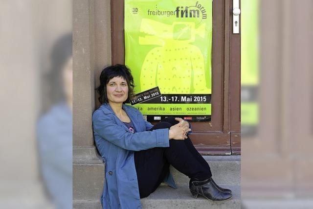 Neriman Bayram über das Freiburger Filmfestival, das seit 30 Jahren Dialog mit der Südhalbkugel ermöglicht