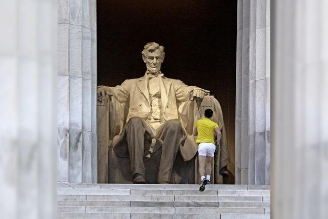 Abraham Lincoln: Der große Präsident