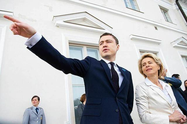 Keine Nato-Truppen im Baltikum: Was sagt ein Experte?