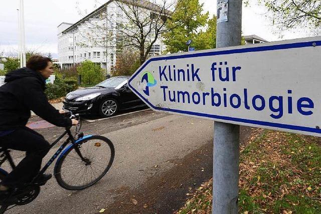 Freiburger Klinik für Tumorbiologie ist insolvent