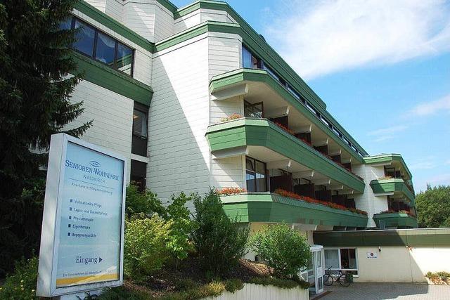 Marseille schließt Pflegeeinrichtungen in Waldkirch