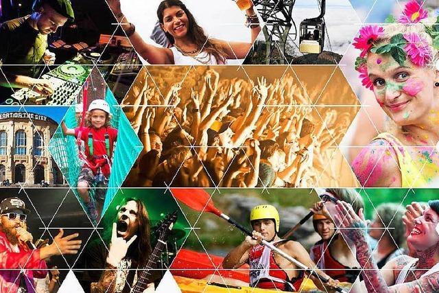 Das Freizeit- und Veranstaltungsportal bz-ticket.de startet