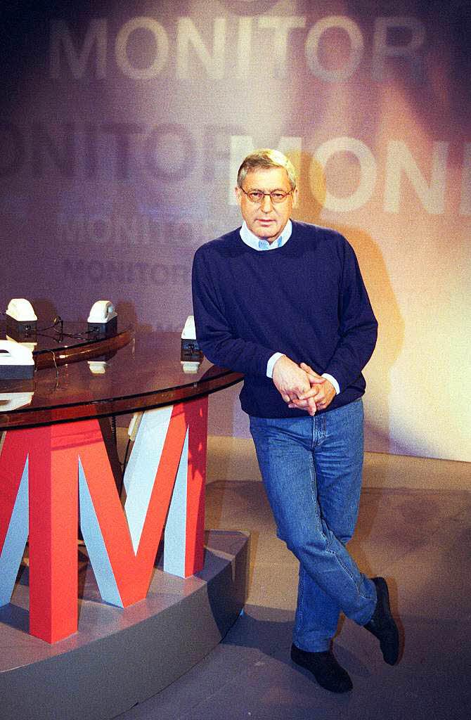 Monitor Moderator