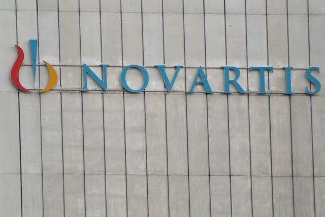 Novartis stärkt den Standort Wehr