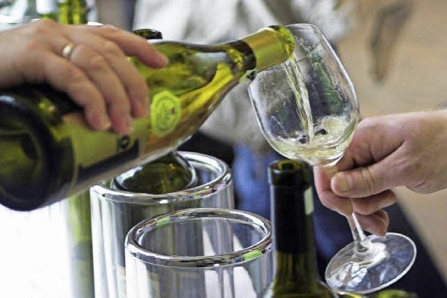 Lust auf Weine aus dem Breisgau?