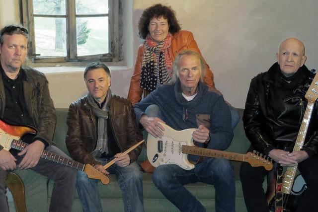 Blue Station auf Springbreak-Tour in Wehr