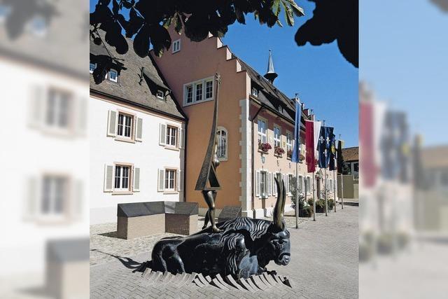 Stadtführungn in Breisach