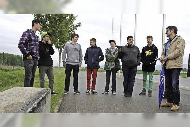 Ziele für die Jugendarbeit festgelegt