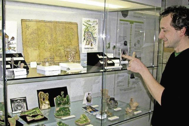 Museum im Rathaus öffnet Pforten