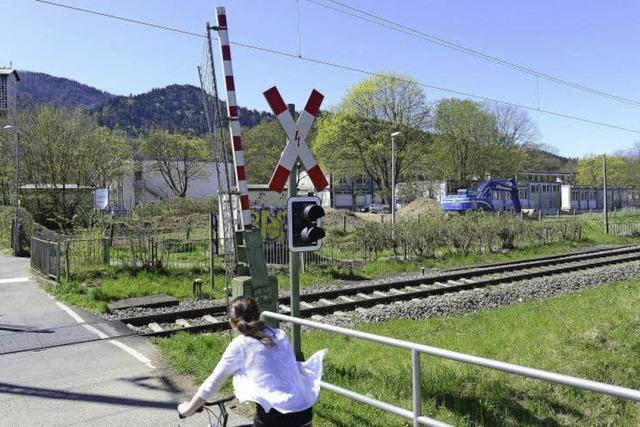 Beim Bürgergespräch mit dem OB ging es in Littenweiler um Dauerbrennerthemen
