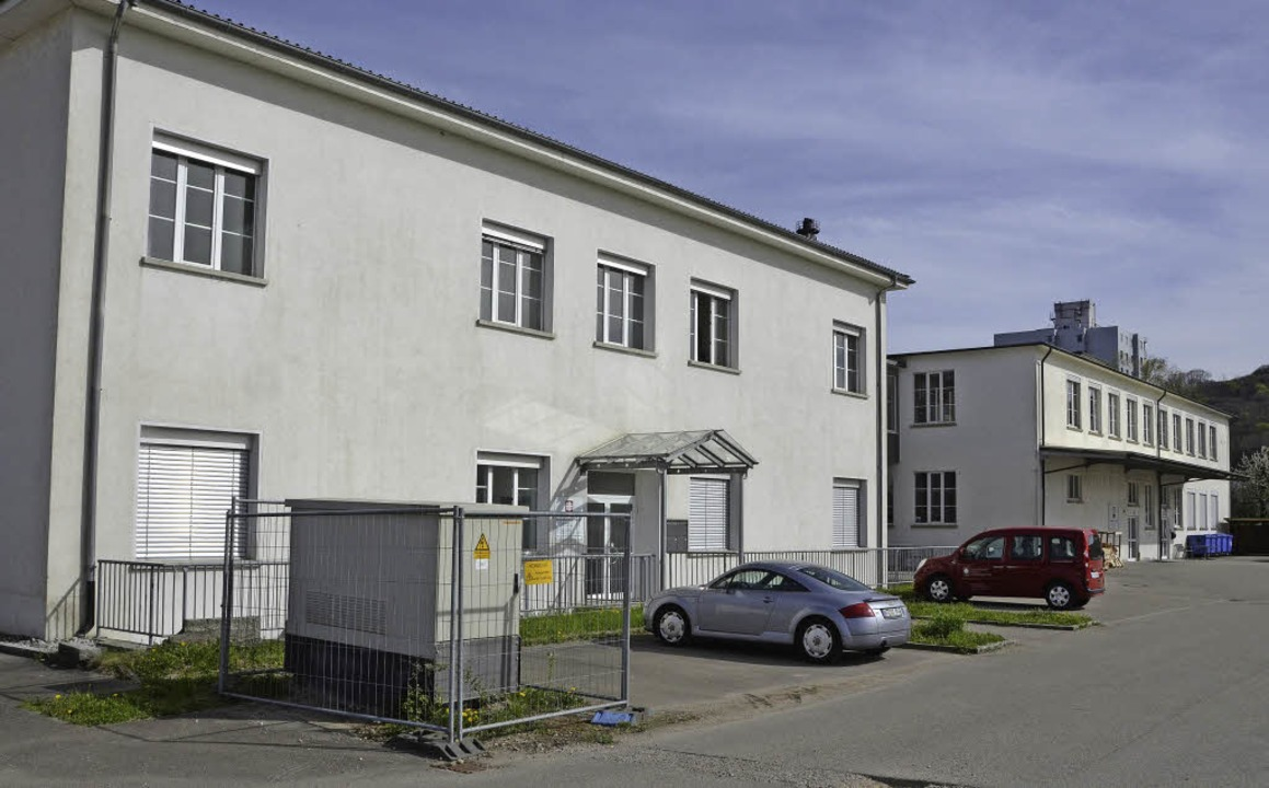 Als ungeeignet für Wohnbebauung stuft ...m Brennet-Areal  entlang der B518 an.   | Foto: Hrvoje Miloslavic