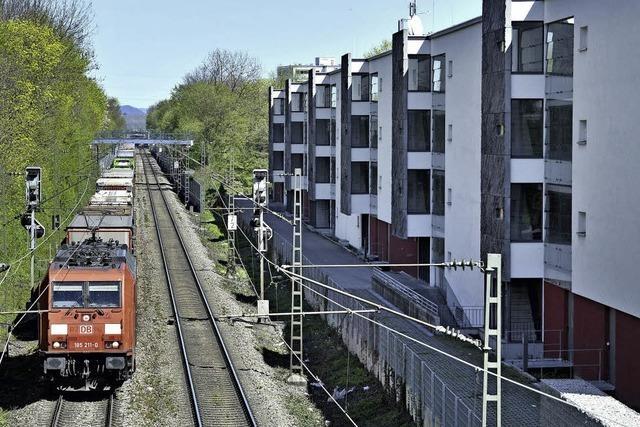 Wie kann man sozial verträglich nachverdichten? Die Stadt Freiburg stellt erste Ergebnisse des Perspektivplans vor