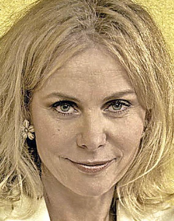 Kirsten Harms  | Foto: Pro
