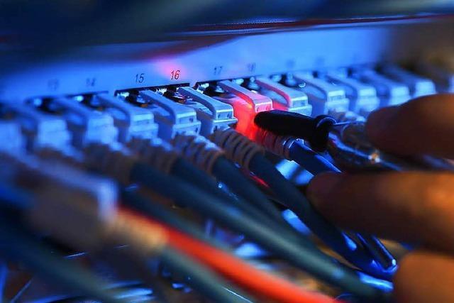 Vorratsdatenspeicherung: Künftig zehn Wochen auf Vorrat