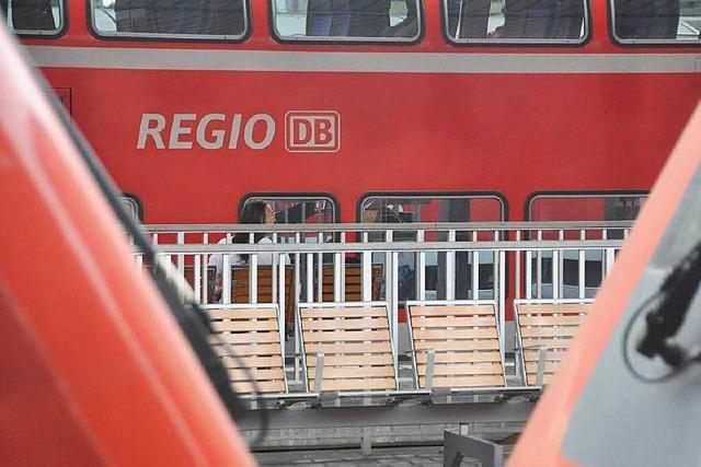 Gutachter: Das Land hat für Bahn zu viel bezahlt